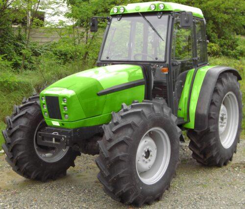 Deutz-Fahr Agrofarm T