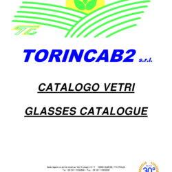 Catalogo Vetri