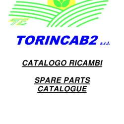 Catalogo Ricambi